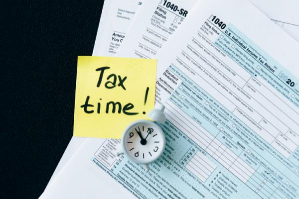 Tax Services Detroit