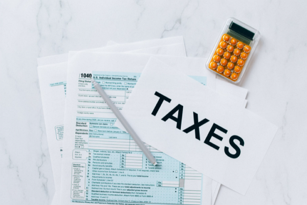 Good Tax Services in Detroit