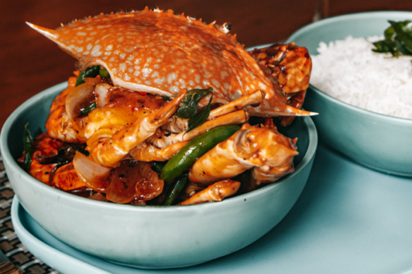 Good Seafood Restaurants in St. Louis