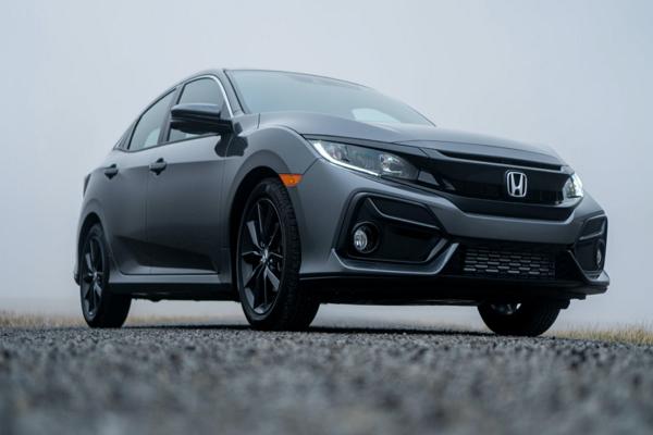 Top Honda Dealers in Tucson