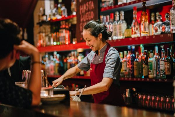 Top Bars in Portland
