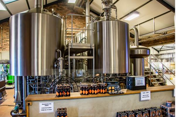 Good Distilleries in Louisville