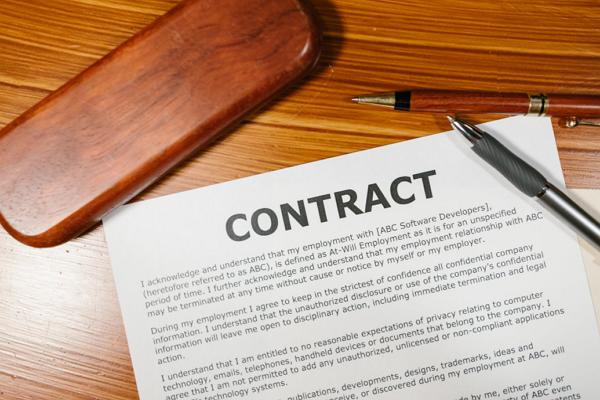 Contract Attorneys Nashville