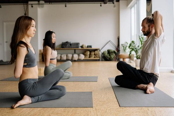 Top Yoga Studios in Las Vegas
