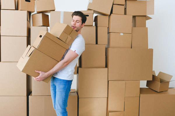 Top Courier Services in Baltimore