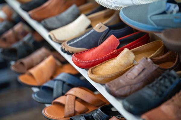 Shoe Stores Baltimore