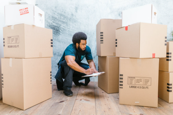 Removalists Baltimore