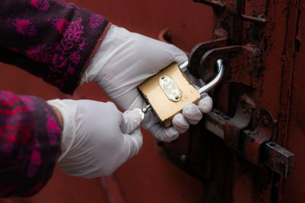 Locksmiths in Albuquerque