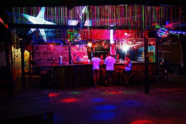 One of the best Nightclubs in Las Vegas