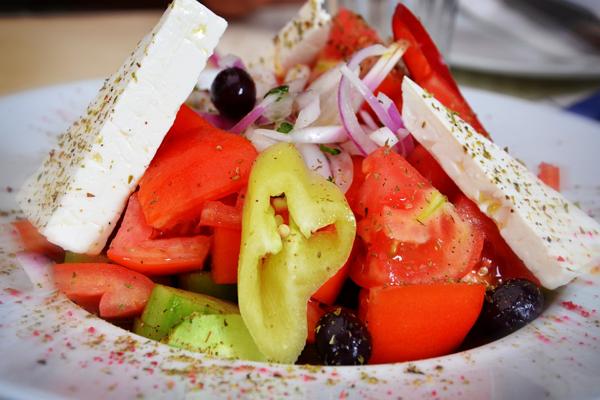 Greek Food in Washington