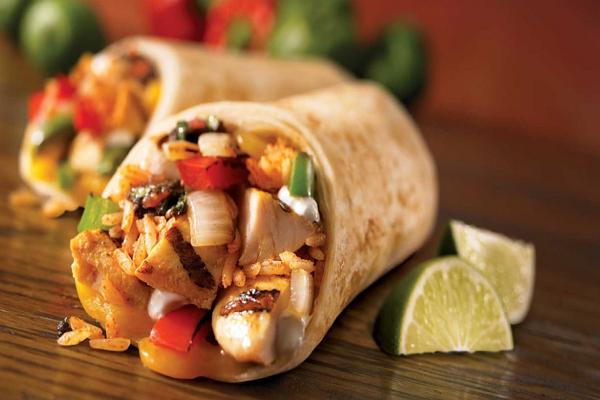 Mexican Restaurants in Washington