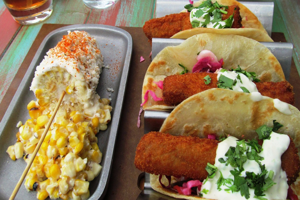Top Mexican Restaurants in Washington