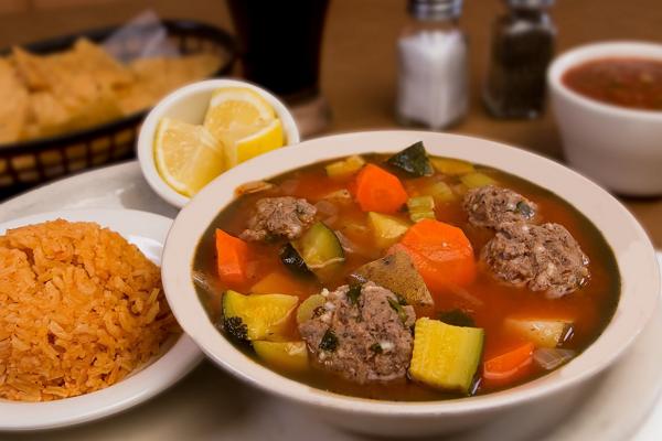 Good Mexican Restaurants in Washington