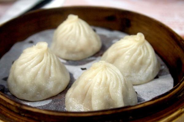 Good Dumplings in Boston
