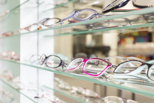 Top Opticians in St. Louis