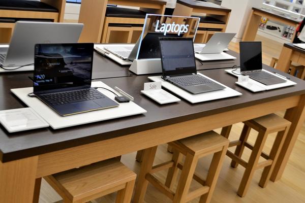 Computer Stores in Atlanta