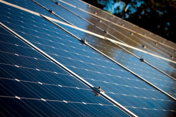 Solar Panels in Washington