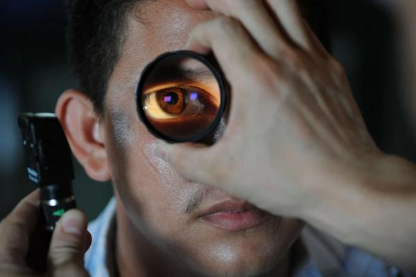 Optometrists in Oklahoma City