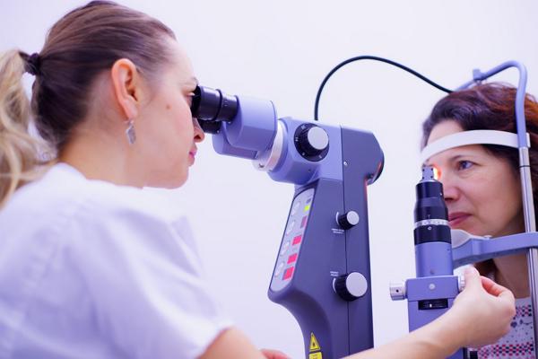 Top Optometrists in Oklahoma City
