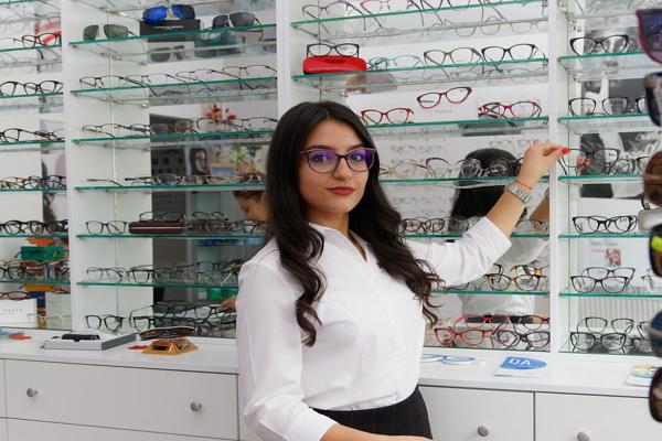Optometrists Oklahoma City