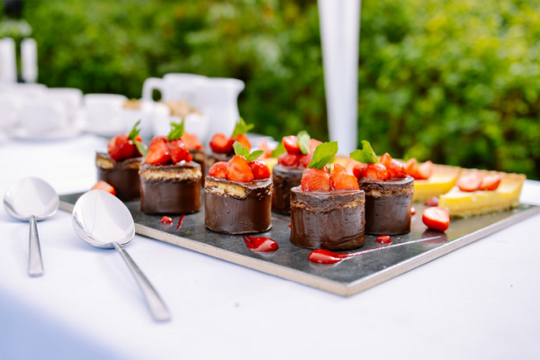 Top Caterers in Louisville