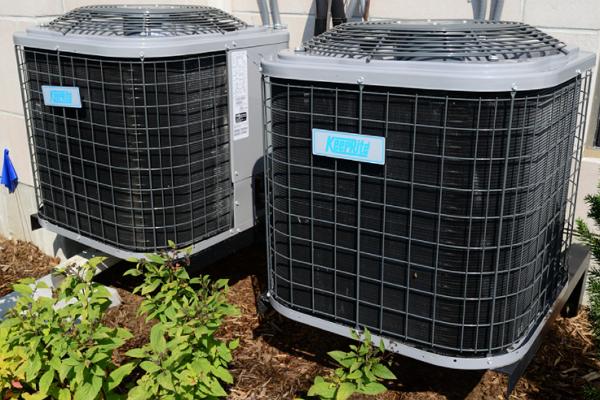 HVAC Services in Mesa