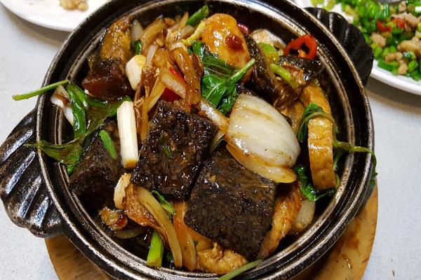 Chinese Restaurants in Nashville