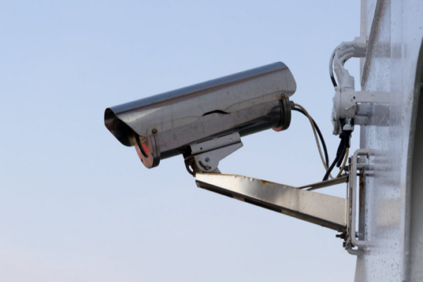 Security Systems Mesa