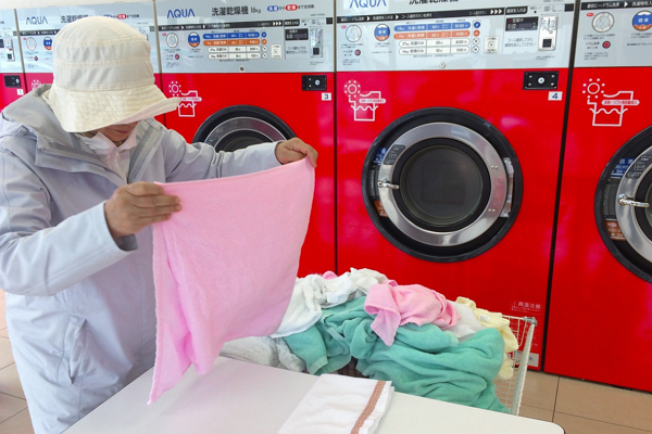 Dry Cleaners in Tucson