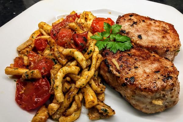 Italian Restaurants Detroit