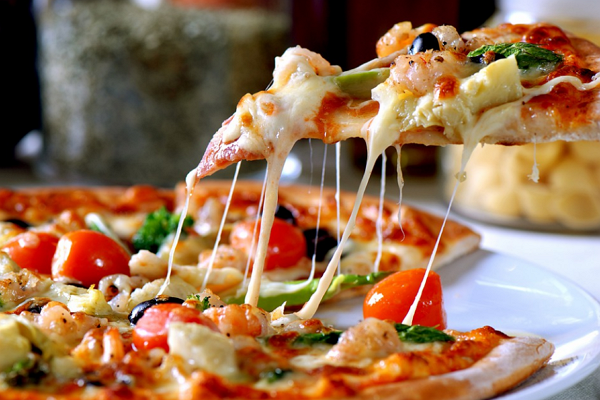 One of the best Italian Restaurants in Detroit