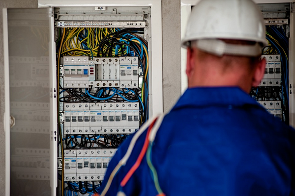 Good Electricians in Baltimore