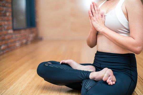 Top Yoga Studios in Mesa