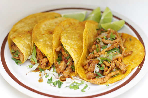Mexican Restaurants in Albuquerque