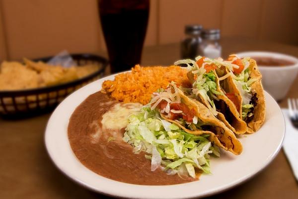 Mexican Restaurants Albuquerque