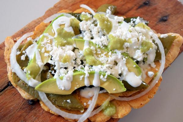 Top Mexican Restaurants in Albuquerque