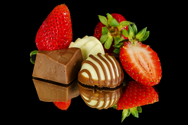 Top Chocolate Shops in Memphis