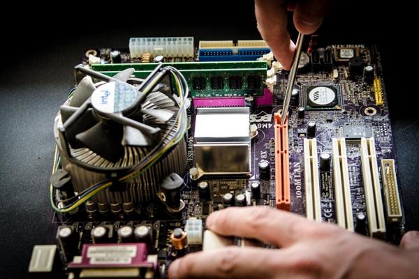 One of the best Computer Repair in Mesa