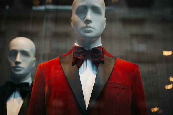 Suit Shops in Louisville