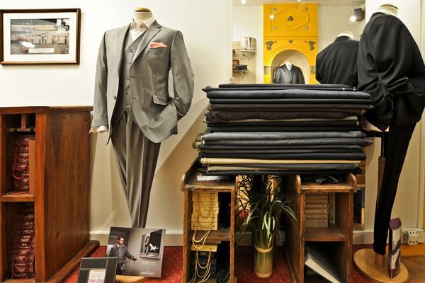 Suit Shops Louisville