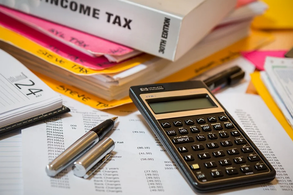 Top Tax Services in Detroit