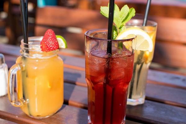 Juice Bars Sacramento