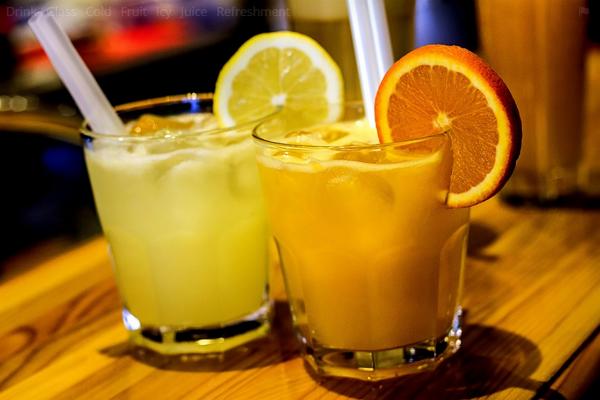 Good Juice Bars in Sacramento