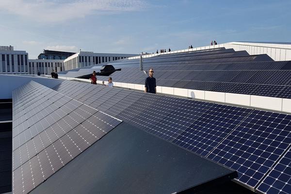 Solar Battery Installers in Albuquerque