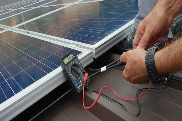 One of the best Solar Battery Installers in Albuquerque