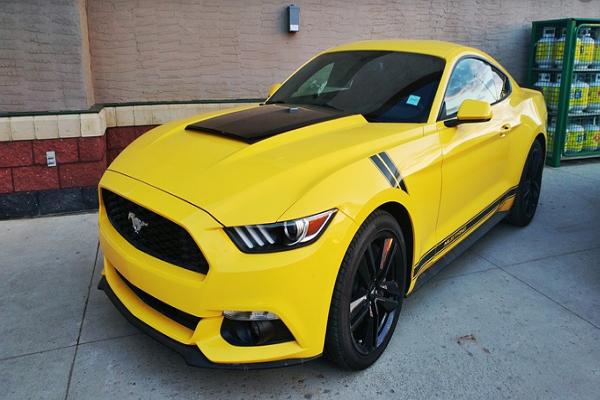 Top Ford Dealers in Atlanta