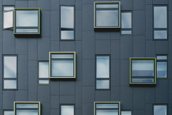 Window Companies Boston