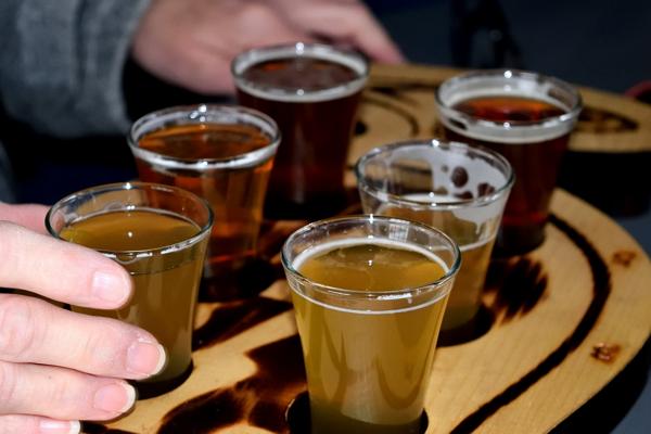 Good Craft Breweries in Albuquerque