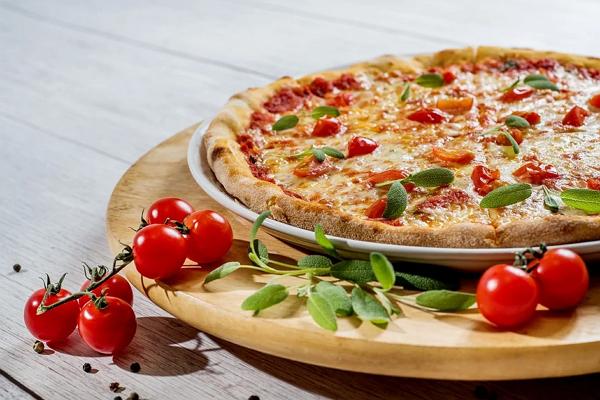 Top Pizzeria in El Paso