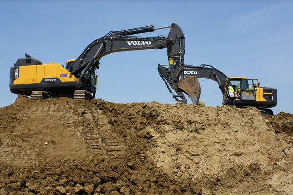 One of the best Construction Vehicle Dealers in Sacramento